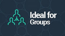 Ideal for groups